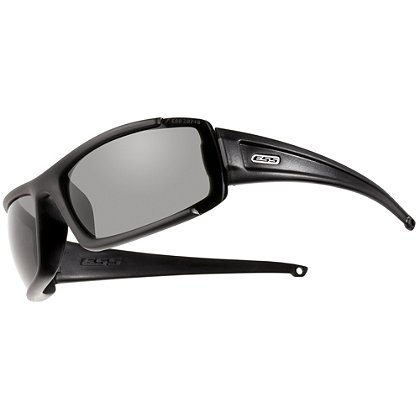 ESS CDI MAX, Large Fit, Ballistic Sunglass Kit with Interchangeable Lenses