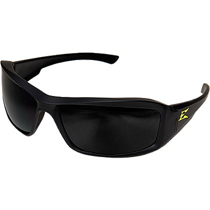 Edge Tactical Brazeau Torque Safety Eyewear, Non-Polarized