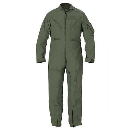 Propper Nomex Flight Suit, Mil Spec