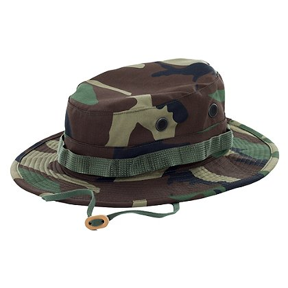 Propper Core Boonie, 100% Cotton Ripstop