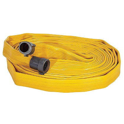 Armored Textiles JAFX4 Synthetic Four Layer Hose