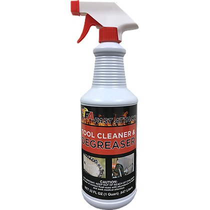 Fast Attack Tool Cleaner and Degreaser