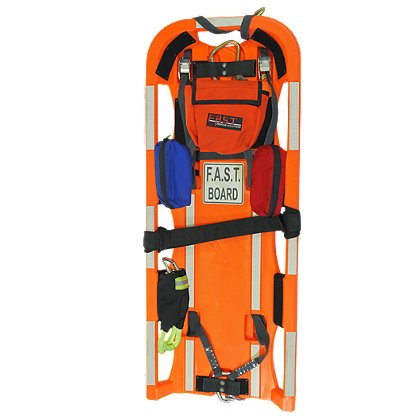 FAST Rescue Solutions FAST Board