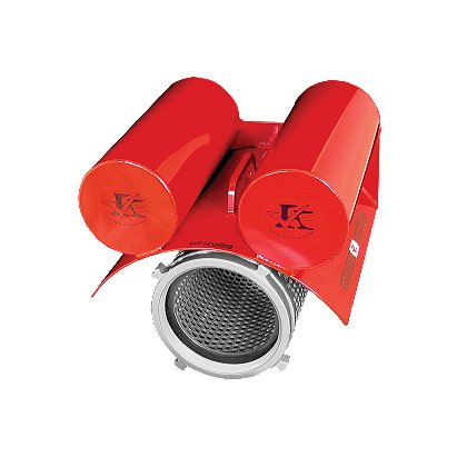 Kochek Big Water Self-Leveling Floating Strainer