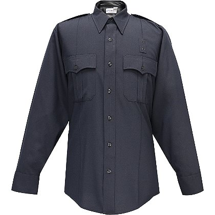 Flying Cross Men's Justice Long Sleeve Shirt