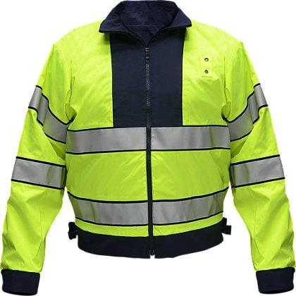 Flying Cross Reversible Jacket