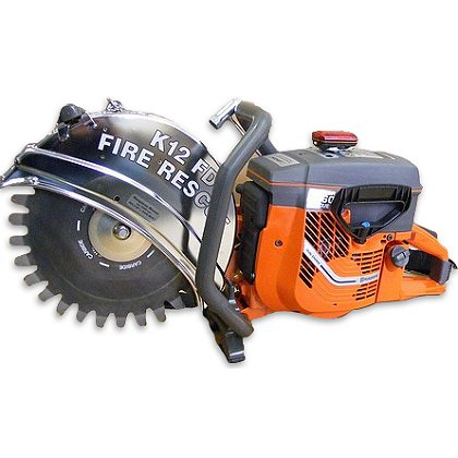 FireHooks Unlimited: FD-760 Forcible Entry Saw