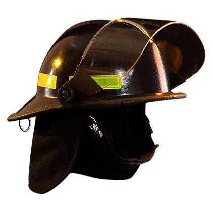 Fire-Dex 911 Modern Helmet Deluxe