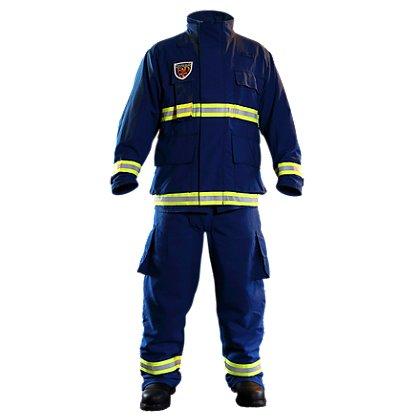Fire-Dex Para-Dex EMS Coat