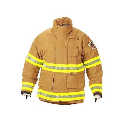 Fire Dex FXM Express Coat, Gemini XT PBI/Kevlar, 3