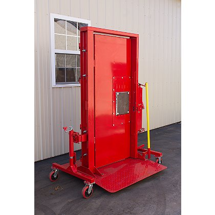 TheFireStore Exclusive Forcible Entry Full Door Simulator