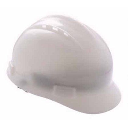 FoxFire Illuminating Hard Hat with Adjustable Strap