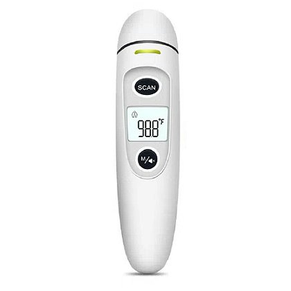 FoxFire Lites FC-IR100 Non-Contact Thermometer