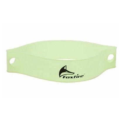 FoxFire Deluxe Helmet Band, Green