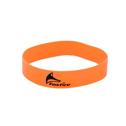 FoxFire TheFireStore Exclusive Orange Helmet Band