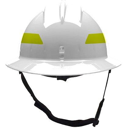 Bullard Thermoplastic Wildfire Full Brim Helmet