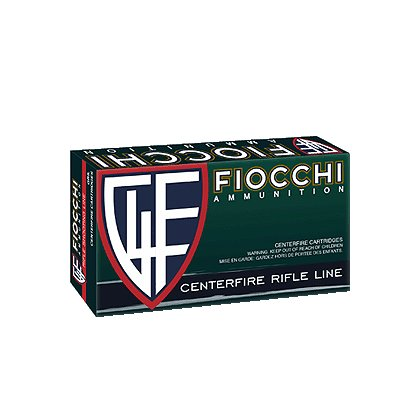 Fiocchi .30-06 Springfield 150GR FMJ BT, Case of 200
