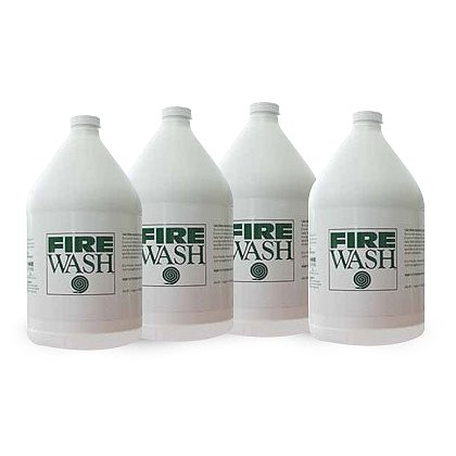 Fire Soaps Fire Wash Liquid