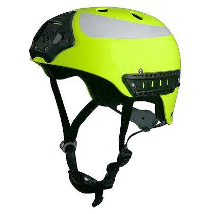 First Watch Bump Helmet, Hi Vis Yellow
