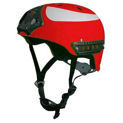 First Watch Bump Helmet, Red