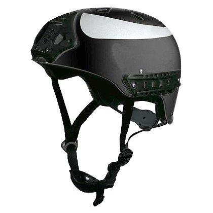 First Watch Bump Helmet, Black