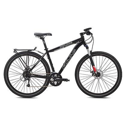 Fuji Police Special 29 Bike
