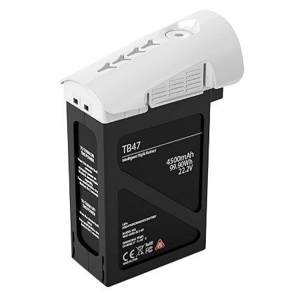 Flir Inspire 1 TB47 4,500mah Replacement Battery