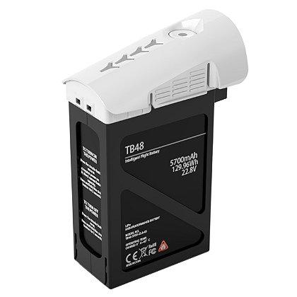 Flir Inspire TB48 5,700mah Replacement Battery