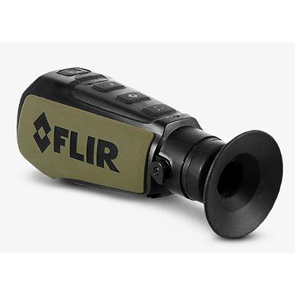 FLIR Scout II-320 <9 Hz Thermal Imager