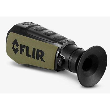 FLIR Scout II Model 640 Thermal Monocular