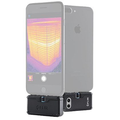 FLIR ONE Pro LT Thermal Imaging Camera Attachment for Smartphones