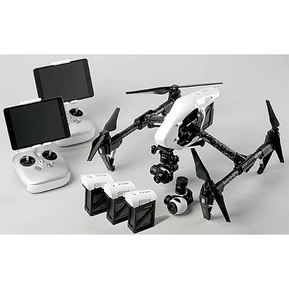 Flir Aerial Advanced First Responder Kit