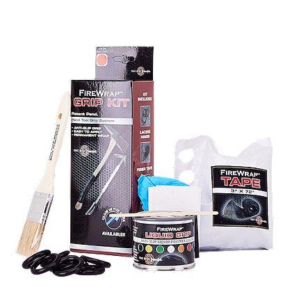 Fire Maul FireWrap Grip Kit