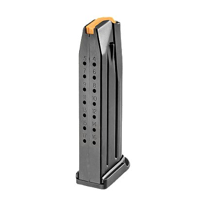 FNH Magazine 509 9mm 24RD BLK
