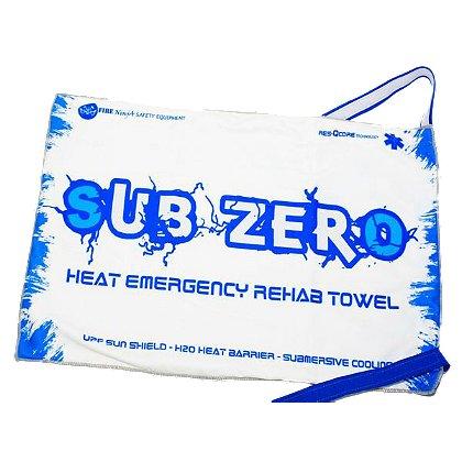 Fire Ninja SUBZERO REHAB Cooling Towel