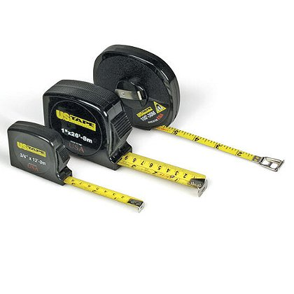 Forensics Source Tape Measure