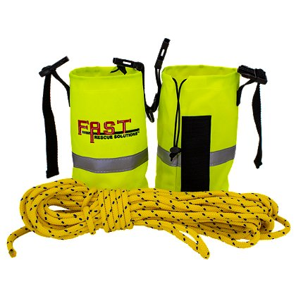 FAST Rescue Solutions Throw Bag