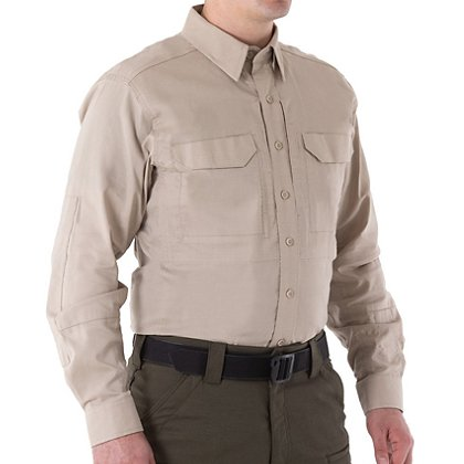 First Tactical V2 Tactical Long Sleeve Shirt