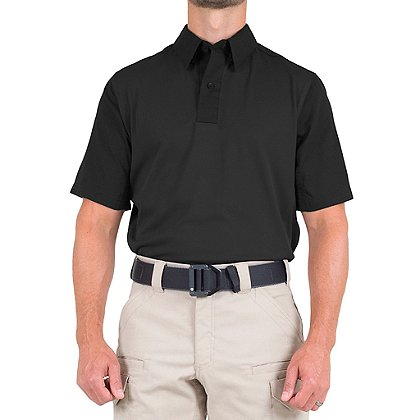First Tactical Men's Short Sleeve V2 Pro Performance Shirt