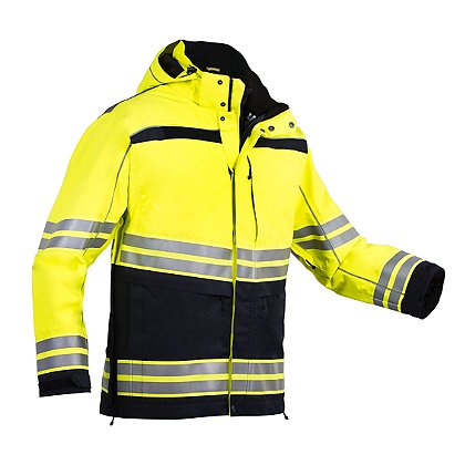 First Tactical Tactix High-Vis Parka