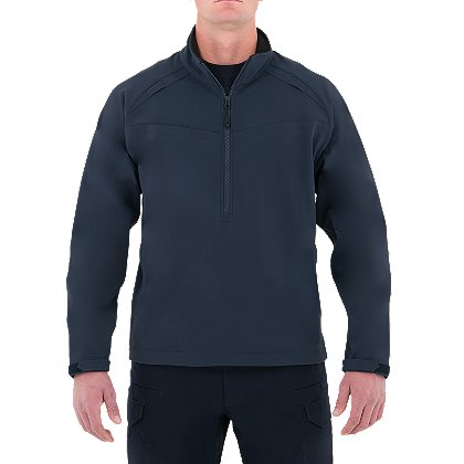 First Tactical Men's Softshell Quarter Zip