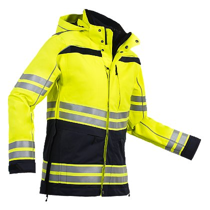 First Tactical Women's Tactix High-Vis Parka