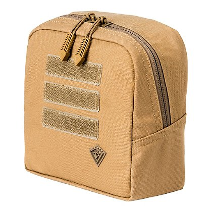 First Tactical 6 x 6 Tactix Utility Pouch