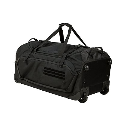 First Tactical Specialist Rolling Duffel