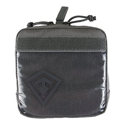 First Tactical 6 x 6 Velcro Pouch