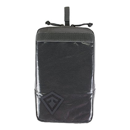First Tactical 6 x 10 Velcro Pouch