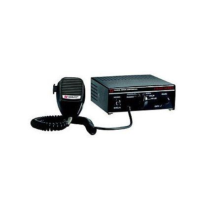 Federal Signal PA300 100-Watt Siren