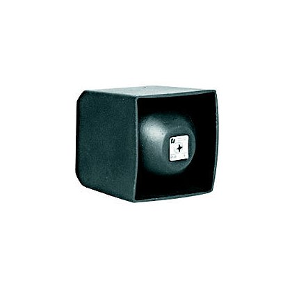 Federal Signal BP100 Compact 100-Watt Speaker