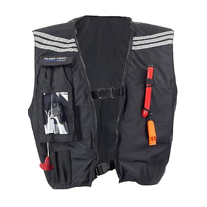 Float-Tech Inflatable Vest PFD