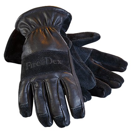 Fire-Dex Dex-Pro 3D Leather Glove